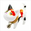 Porte-clés mignons chats Kawaii