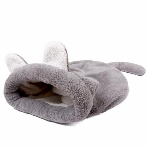 Sac de couchage pour chat [tag]