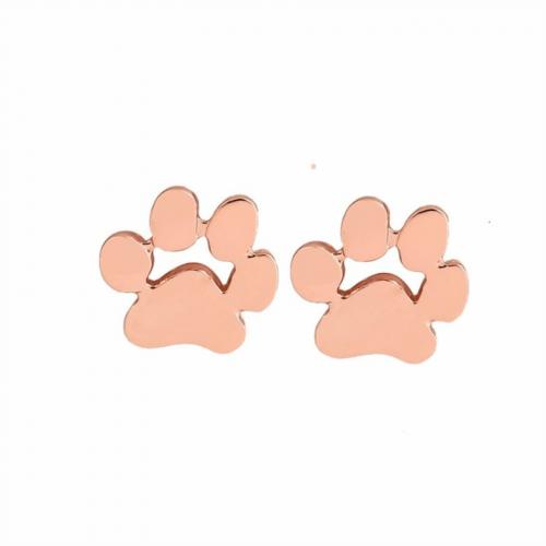 """Boucles d'oreilles """"Pattes De Chat"""" [tag]"""