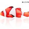 """Jouet Poisson pour chat """"Big KittyFish"""" à l'herbe à chat Indispensable"""