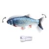 """Jouet pour chat poisson qui bouge tout seul """"Big KittyFish 2"""" Automatique"""